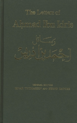 Letters of A Hmad Ibn Idr is =