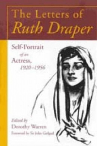 Letters of Ruth Draper
