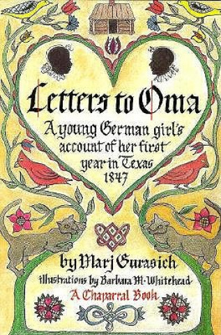 Letters to Oma