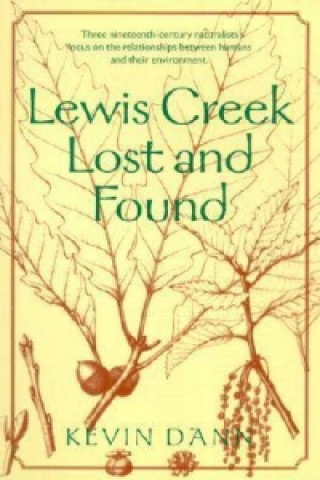 Lewis Creek Lost and Found