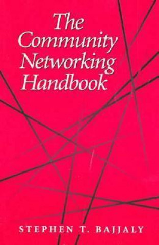 Librarian's Community Network Handbook