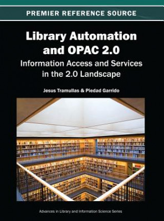Library Automation and OPAC 2.0