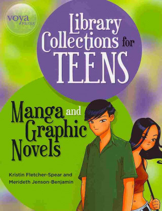 Library Collections for Teens