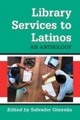 Library Services to Latinos