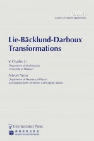 Lie-Backlund-Darboux Transformations