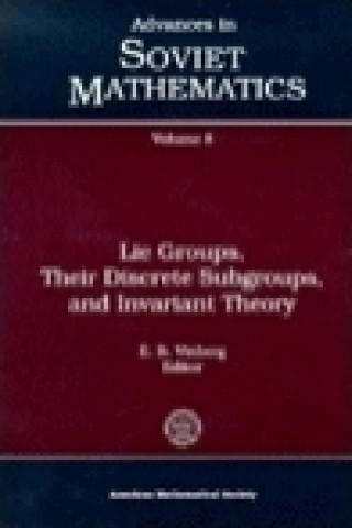 Lie Groups, Their Discrete Subgroups and Invariant Theory