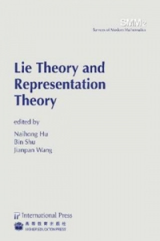 Lie Theory and Representation Theory