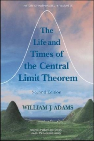 Life and Times of the Central Limit Theorem