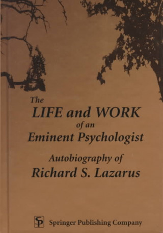 Life and Work of an Eminent Psychologist