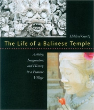Life of a Balinese Temple
