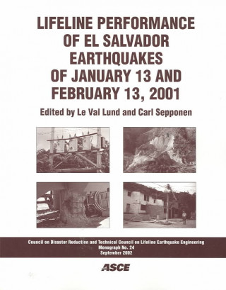 Lifeline Performance of El Salvador Earthquakes of January 13 and February 13, 2001