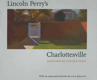 Lincoln Perry's Charlottesville