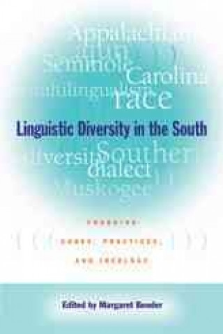 Linguistic Diversity in the South