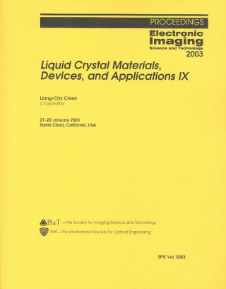 Liquid Crystal Materials, Devices and Applications