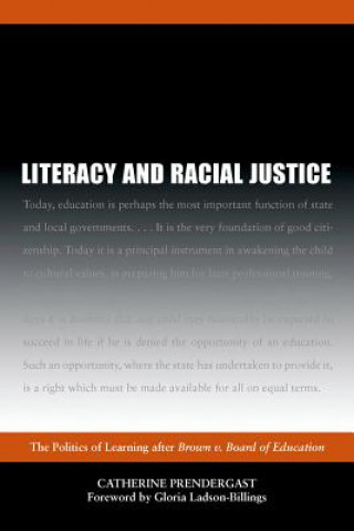 Literacy and Racial Justice