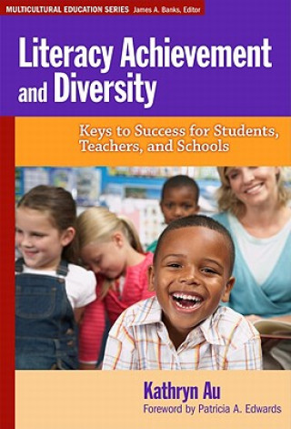 Literacy Achievement and Diversity