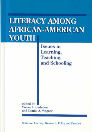 Literacy among African-American Youth