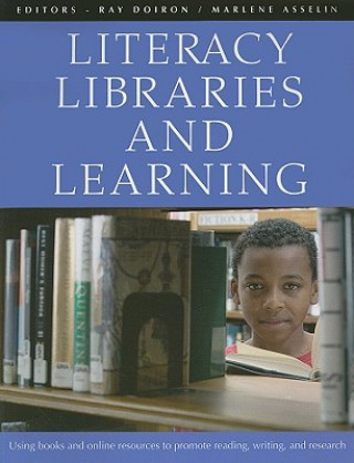Literacy, Libraries and Learning