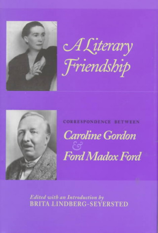 LITERARY FRIENDSHIP