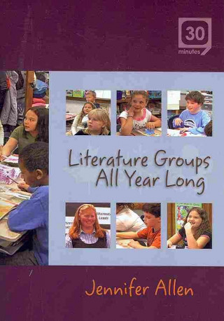 Literature Groups All Year Long (DVD)