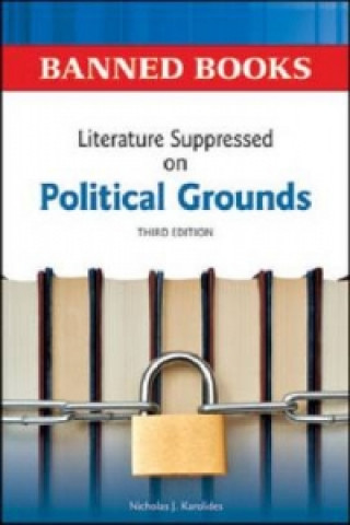 Literature Suppressed on Political Grounds