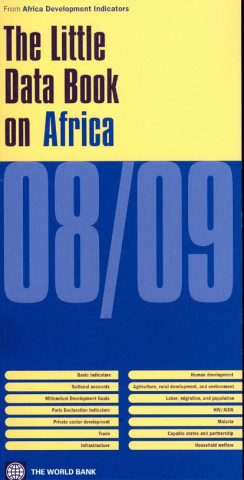 Little Data Book on Africa 2008-09