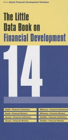 Little Data Book on Financial Development 2014