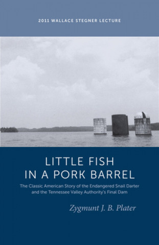 Little Fish in a Pork Barrel