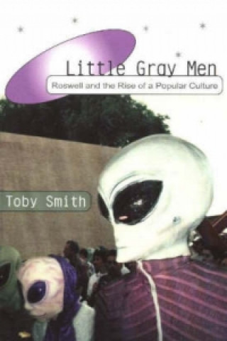 Little Gray Men
