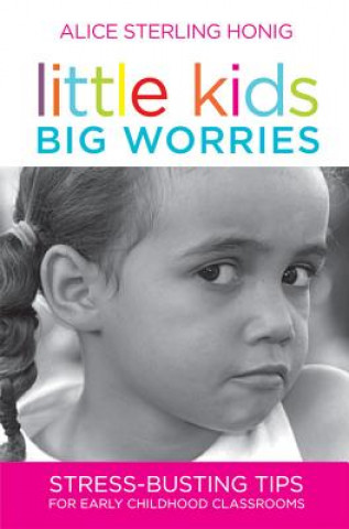 Little Kids, Big Worries