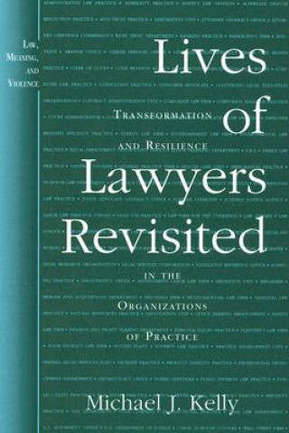 Lives of Lawyers Revisited