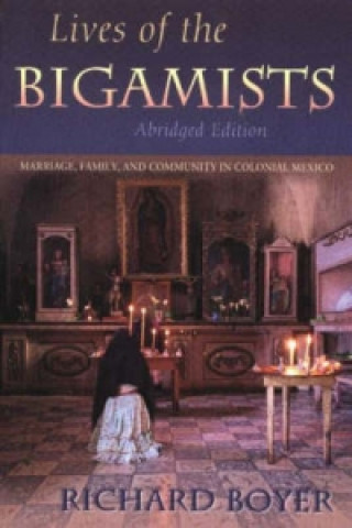 Lives of the Bigamists