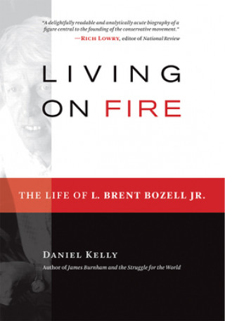 Living on Fire