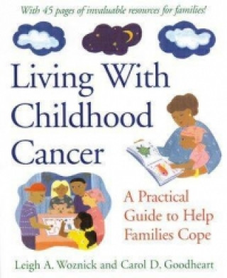 Living with Childhood Cancer