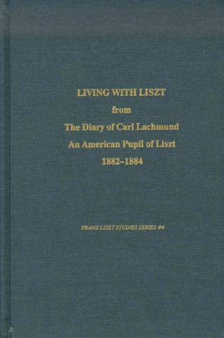 Living with Liszt