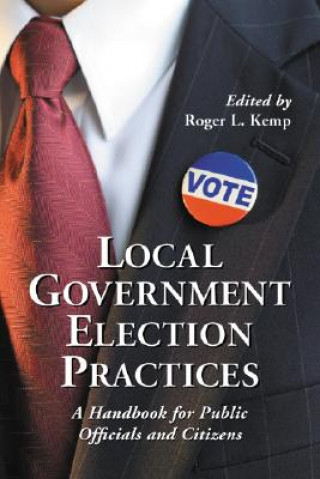 Local Government Election Practices
