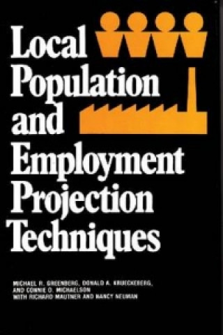 Local Population and Employment Projection Techniques