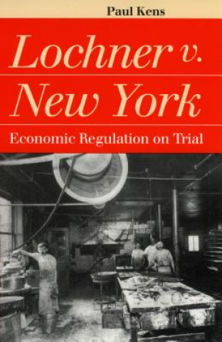 Lochner v.New York