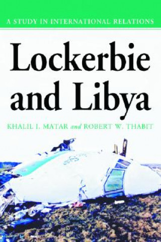 Lockerbie and Libya