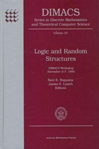 Logic and Random Structures