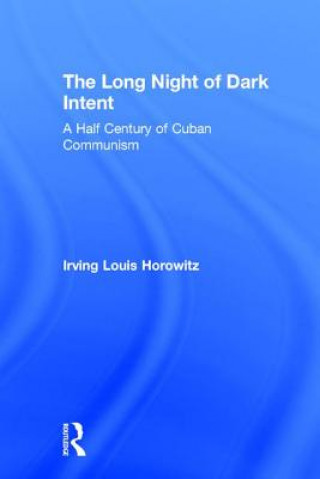Long Night of Dark Intent