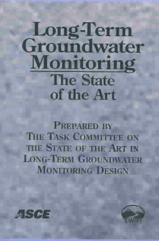 Long-term Groundwater Monitoring