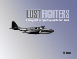 Lost Fighters