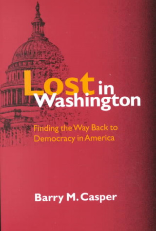 Lost in Washington