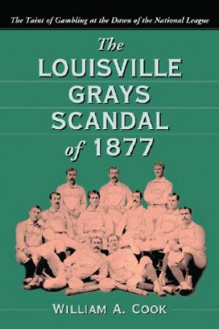 Louisville Grays Scandal of 1877