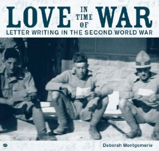 Love in Time of War