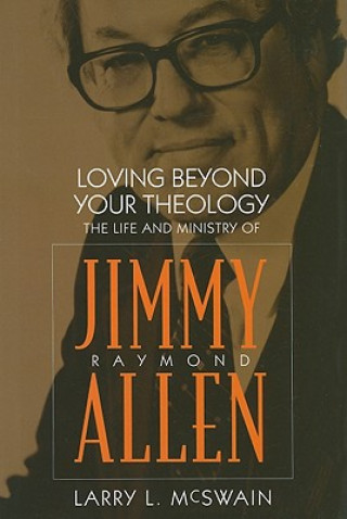 Loving Beyond Your Theology