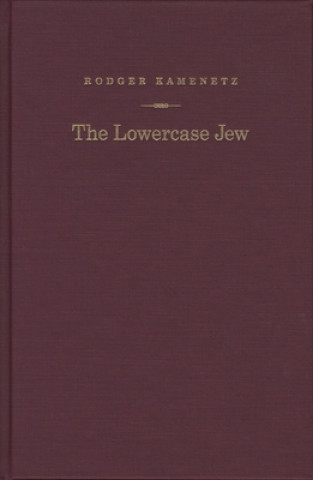 Lowercase Jew