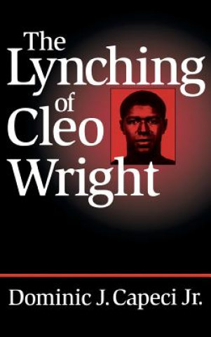 Lynching of Cleo Wright