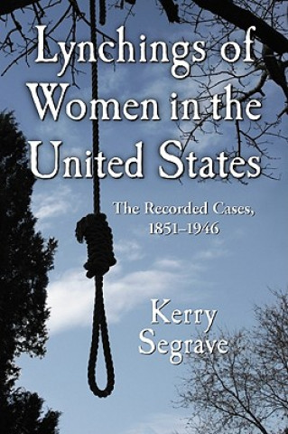 Lynchings of Women in the United States